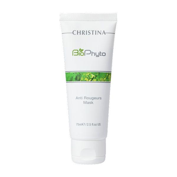 Противокуперозная маска для лица Bio Phyto Christina (Био Фито Кристина) 75 мл