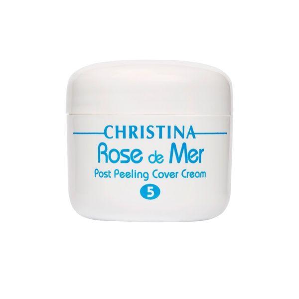 Постпилинговый защитный крем для лица Rose de Mer Christina (Роз Де Мер Кристина) 20 мл