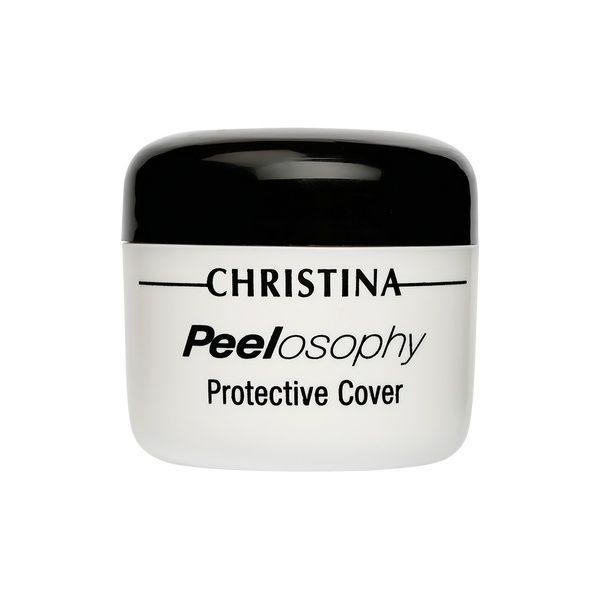 Постпилинговый защитный крем для лица Peelosophy Christina (Пилософи Кристина) 20 мл